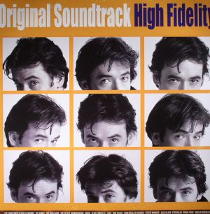 VARIOUS - High Fidelity: 15th Anniversary Edition (Soundtrack)