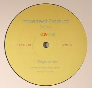 IMPERFECT PRODUCT - Solina