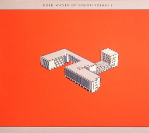 VARIOUS - Cold Waves Of Color Volume 2
