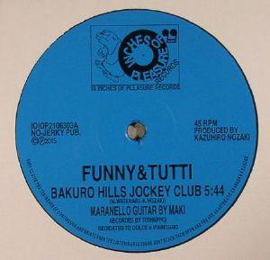 MICK/FUNNY/TUTTI - Shimouma Mondo Club
