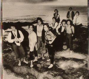 VARIOUS - Aloha Got Soul: Soul AOR Disco In Hawai'i 1979-1983