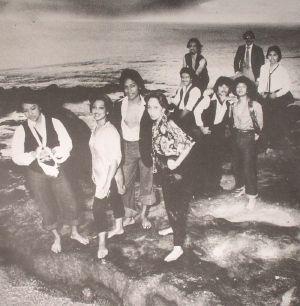 VARIOUS - Aloha Got Soul: Soul AOR & Disco In Hawai'i 1979-1985