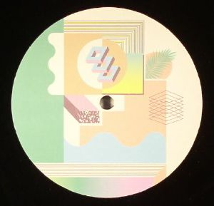 PONZU ISLAND - Ponzu Beach EP (including Andras Fox remix)