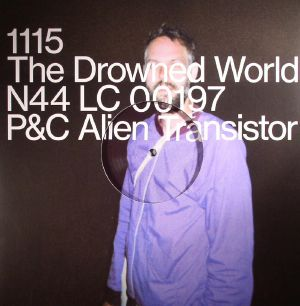 1115 - The Drowned World
