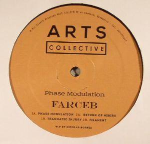 FARCEB - Phase Modulation
