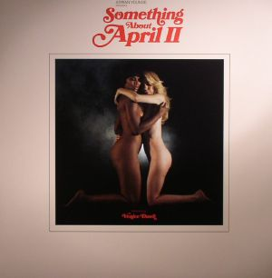 YOUNGE, Adrian presents VENICE DAWN - Something About April II