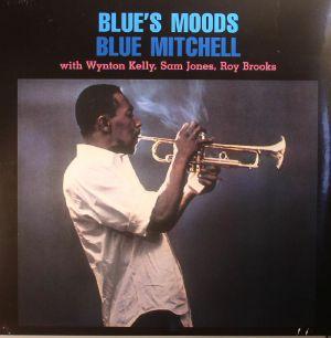 BLUE MITCHELL with WYNTON KELLY/SAM JONES/ROY BROOKS - Blue's Moods