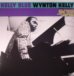 KELLY, Wynton - Kelly Blue