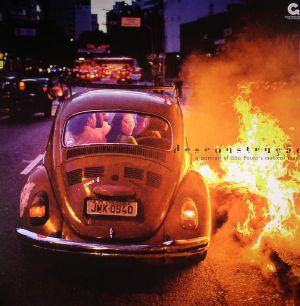 VARIOUS - Descontrucao: A Portrait Of Sao Paolo's Musical Scene