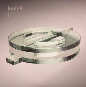 KODE 9 - Nothing