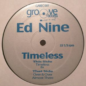 NINE, Ed - Timeless