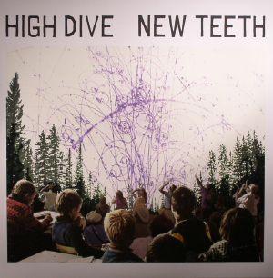 HIGH DIVE - New Teeth
