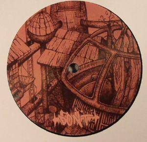 HILL, Jerome - Lovely Sound EP