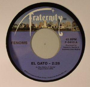 FENOMS - El Gato