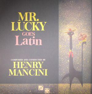 MANCINI, Henry - Mr Lucky Goes Latin (Soundtrack)