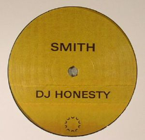 DJ HONESTY - Smith