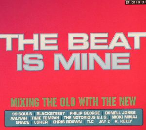 VARIOUS - The Beat Is Mine