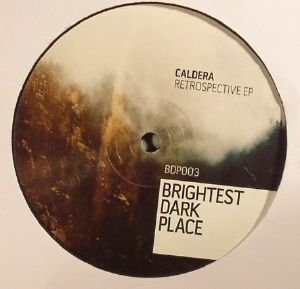 CALDERA - Retrospective EP