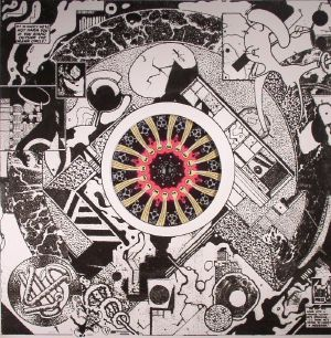 HOLOVR - Trace Realm EP