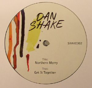 SHAKE, Dan - Shake Edits 2