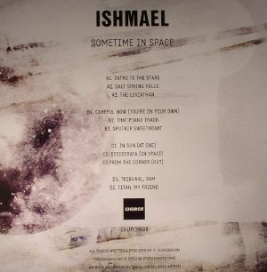ISHMAEL - Sometime In Space