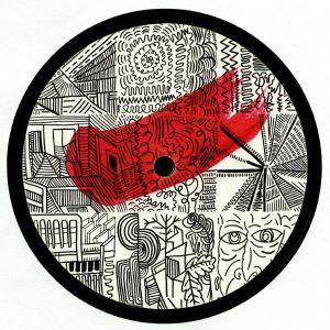 GOU, Peggy - Art Of War EP