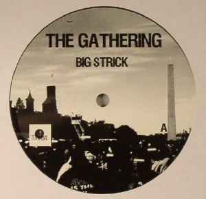 BIG STRICK - The Gathering