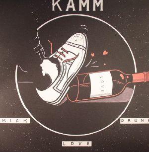 KAMM - Kick Drunk Love