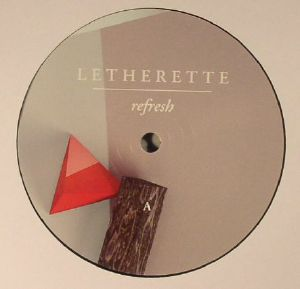 LETHERETTE - Refresh