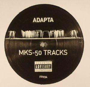 ADAPTA - MKS 50 Tracks