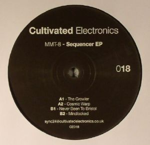 MMT 8 - Sequencer EP