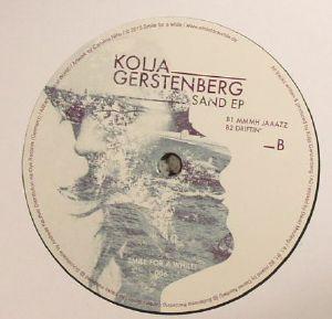 GERSTENBERG, Kolja - Sand EP