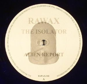 ISOLATOR, The - Alien Report