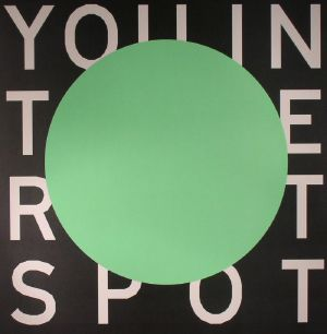 SENSATIONAL/KRUTON - You In The Right Spot EP