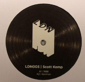 KEMP, Scott - 1988