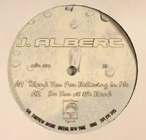 J ALBERT/PERSON OF INTEREST - EDR 002