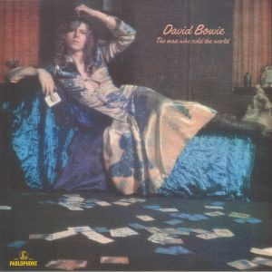 BOWIE, David - The Man Who Sold The World (remastered)