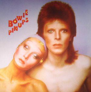 BOWIE, David - Pinups (remastered)
