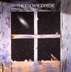 BLACK OAK ARKANSAS aka THE KNOWBODY ELSE - The Knowbody Else (mono)
