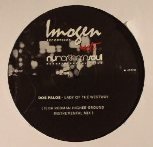 RUDMAN, Ilija/DOS PALOS - So Much EP: Imogen Meets Nunorthern Soul