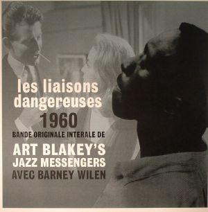 ART BLAKEY'S JAZZ MESSENGERS with BARNEY WILEN - Les Liaisons Dangereuses 1960 (Soundtrack)
