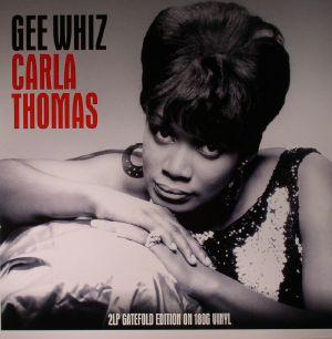 THOMAS, Carla - Gee Whiz