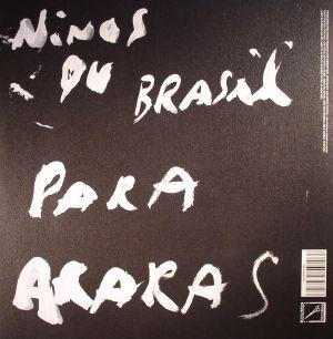 NINOS DU BRASIL - Para Araras
