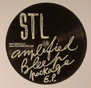 STL - Amplified Bleep Package EP