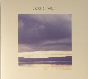 NIUMEN/VARIOUS - Visions Vol II: A Post Balearic Sound From The Center Of The Universe