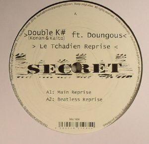 DOUBLE K feat DOUNGOUS - Le Tchadien Reprise