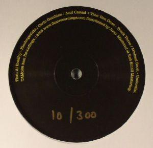 AL BRADLEY/CARLO GAMBINO/BEN DEAN/MICHAEL SCOTT - 3am Wax Vol 1