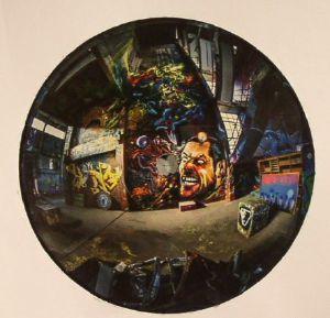 UNTITLED, The/DEXCO/RAOUL RADICAL/NANO STRIKE - UAT#8