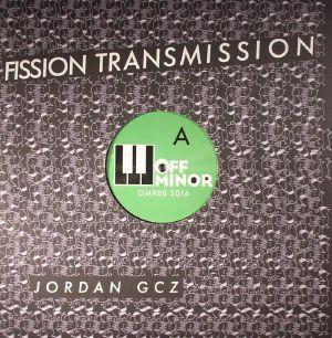 JORDAN GCZ - Fission Transmission