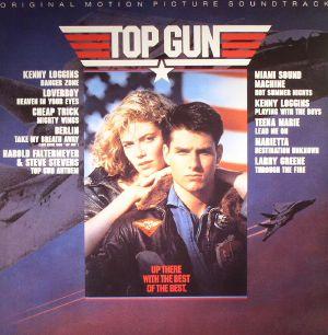 VARIOUS - Top Gun (Soundtrack)